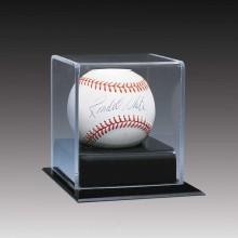 baseball holder display case