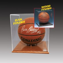basketball display cases