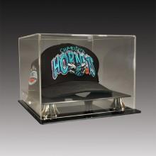 Cap display case